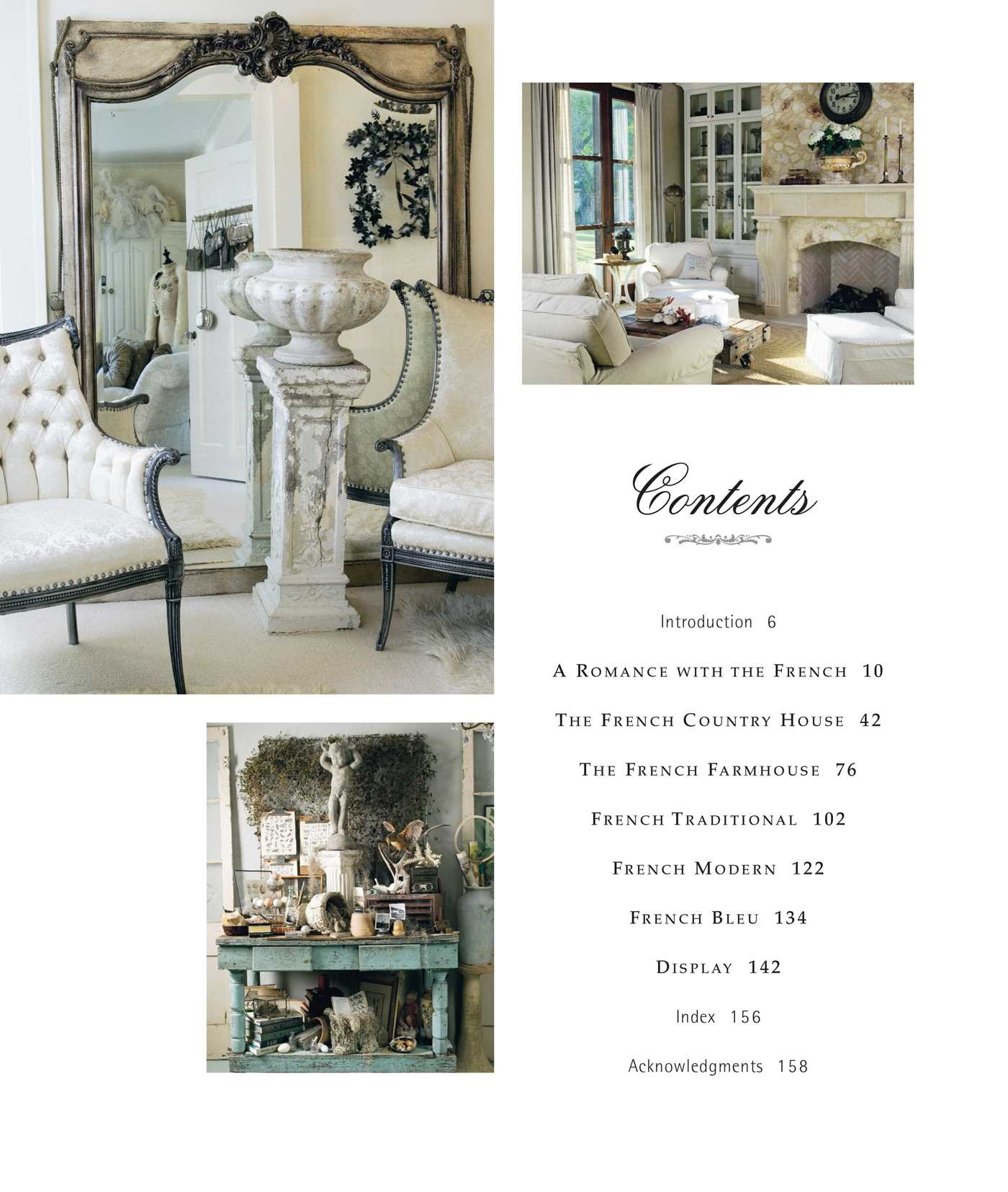 The French-Inspired Home | Book by Carolyn Westbrook | Official ...