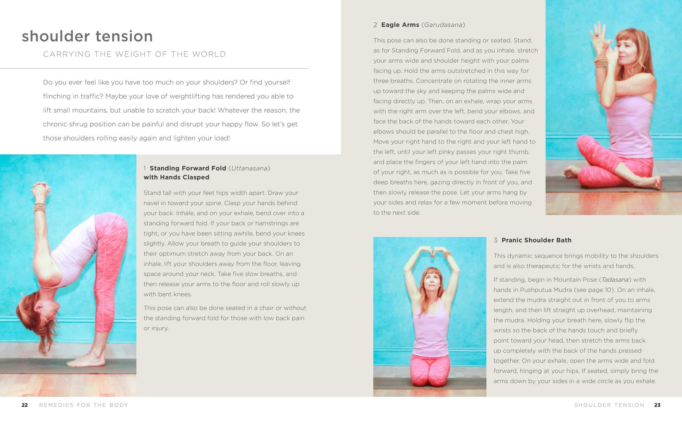 The yoga healer book by christine burke official publisher page the yoga healer 978178249375401 fandeluxe Choice Image