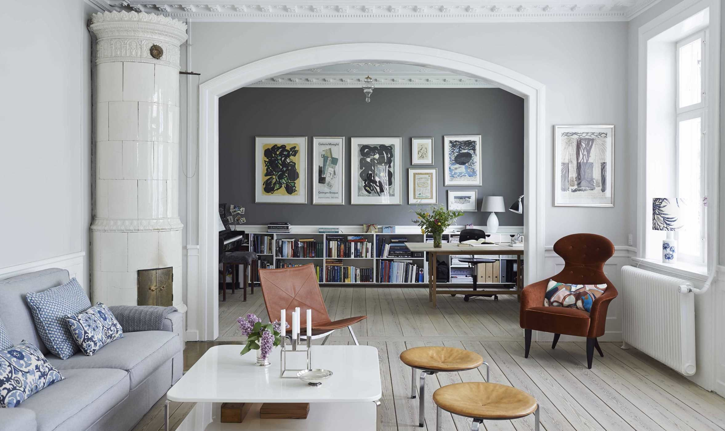 The scandinavian home book by niki brantmark official - Scandinavian interior design magazine ...