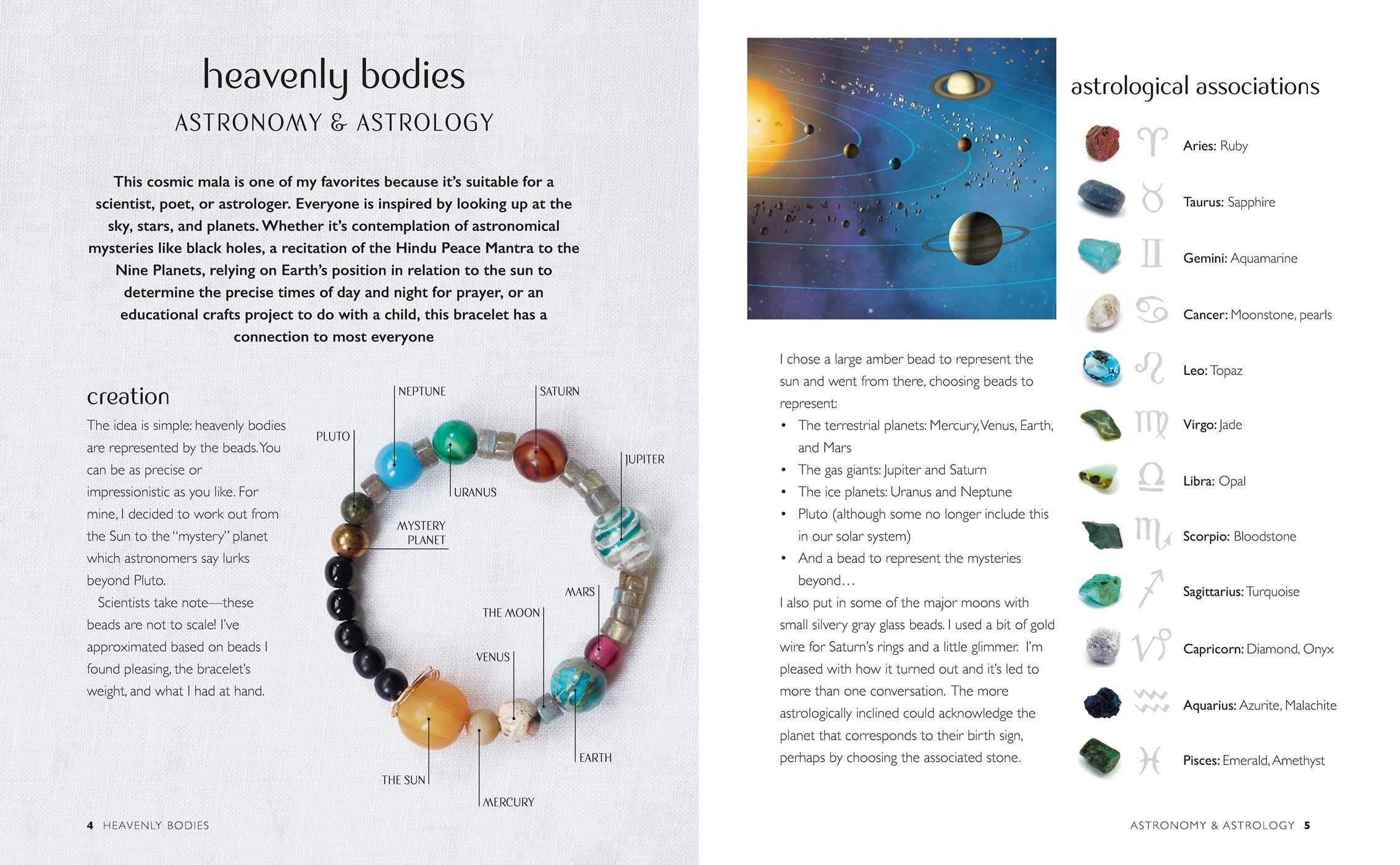 Mindful Beads | Book by Alice Peck | Official Publisher Page