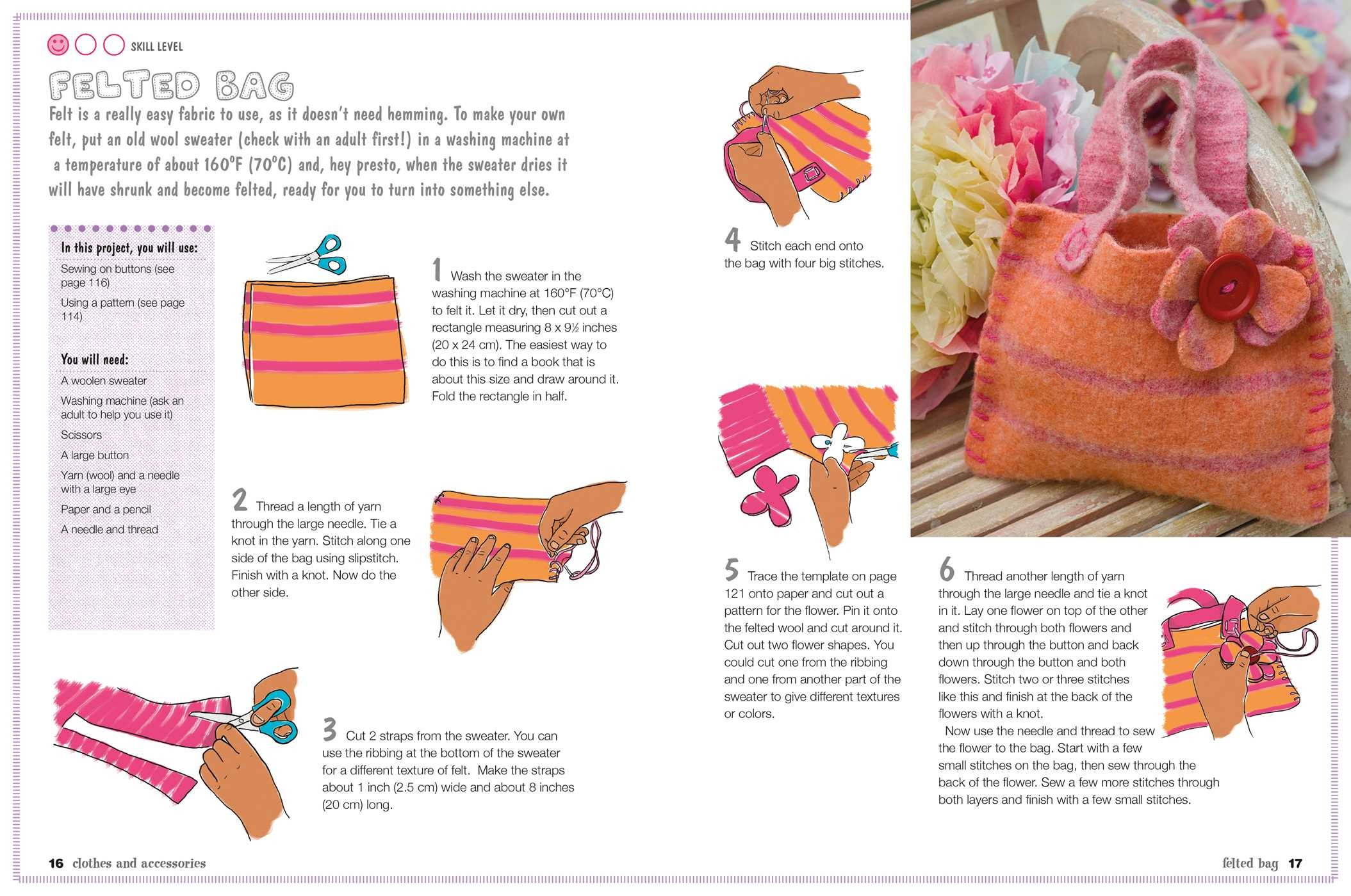 My Big Book of Sewing   Book by CICO Books   Official Publisher Page ...
