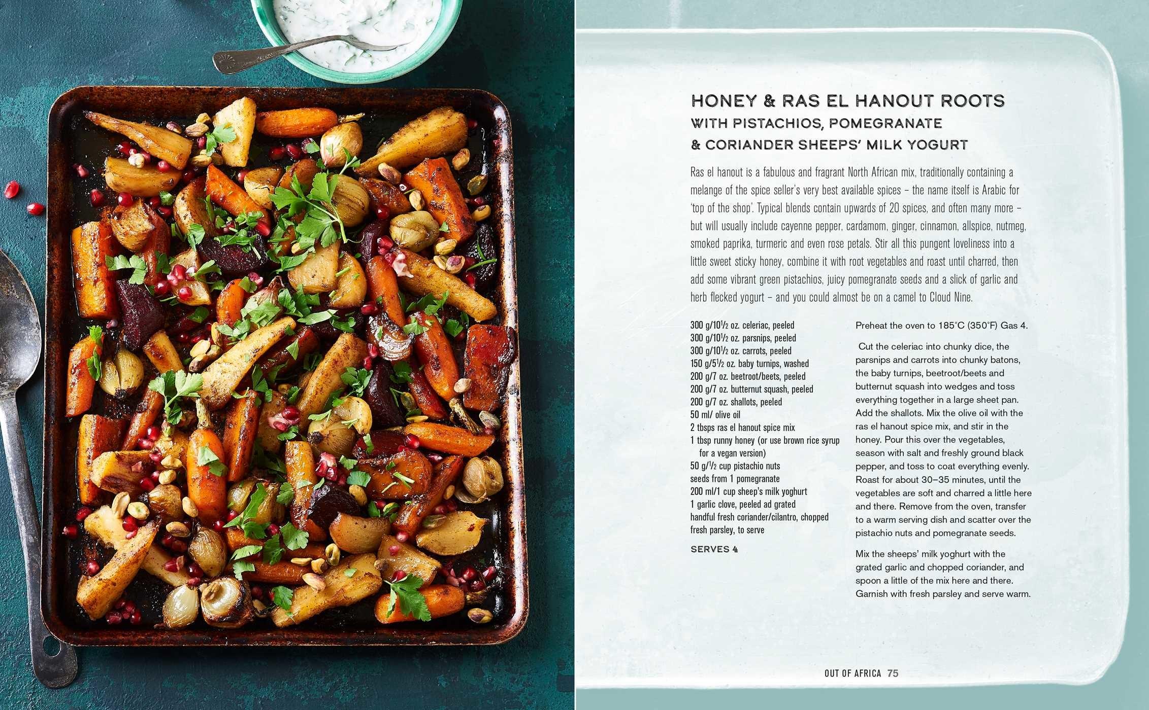 Vegetarian sheet pan cooking 9781788790291.in01