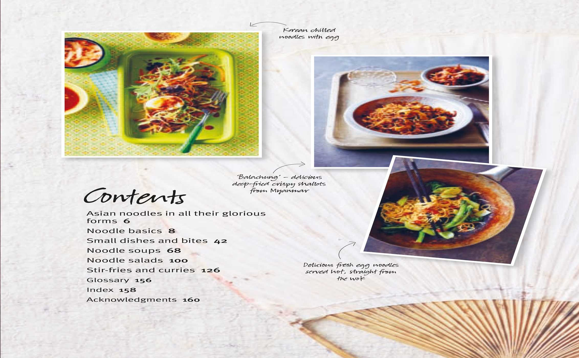 The Noodle Bowl   Book by Louise Pickford   Official ...