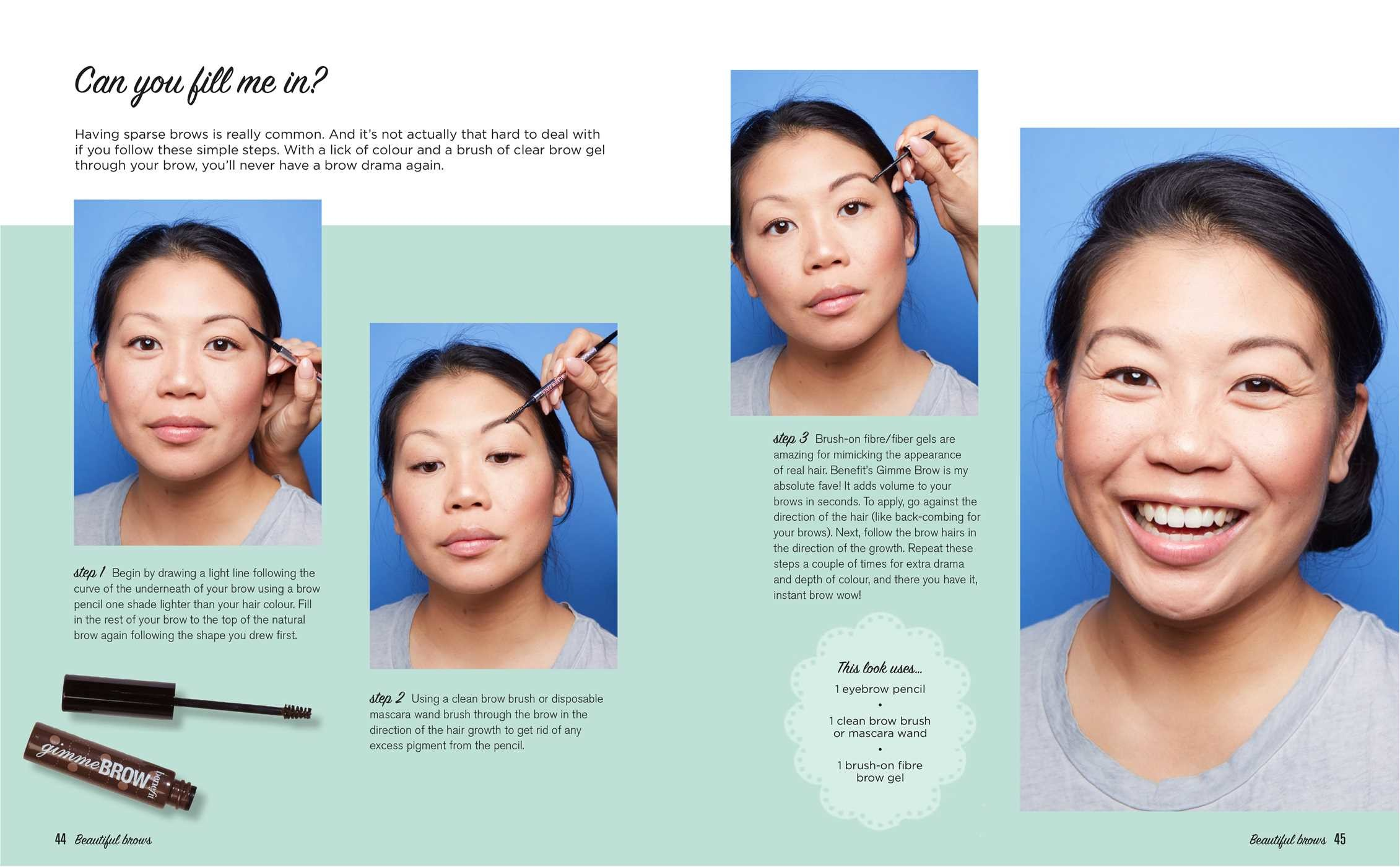 the make up manual book by lisa potter dixon official publisher