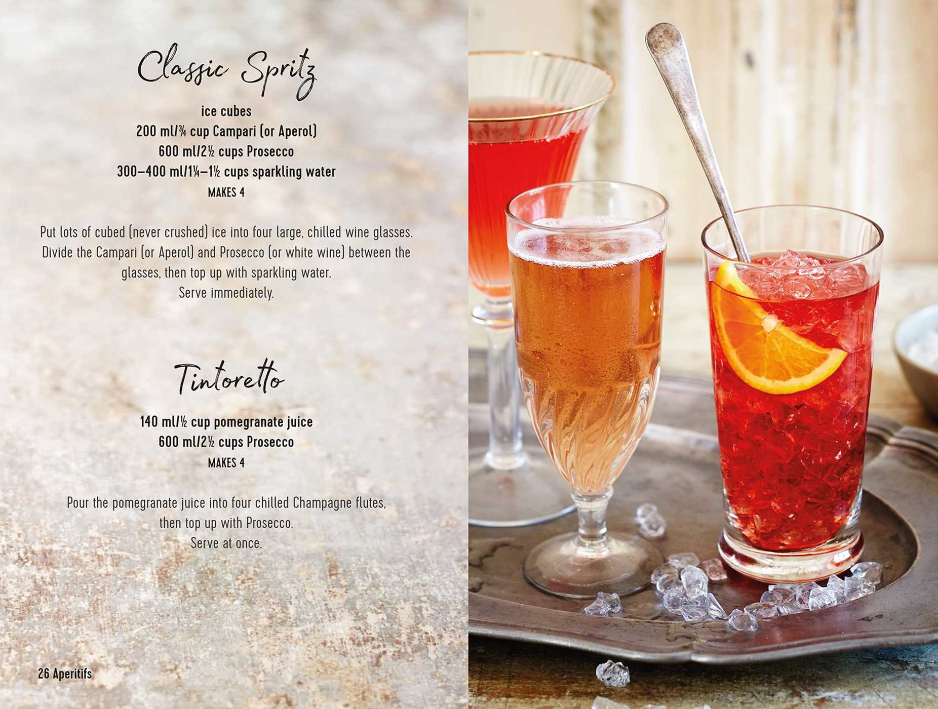 Prosecco cocktails 9781849758956.in01