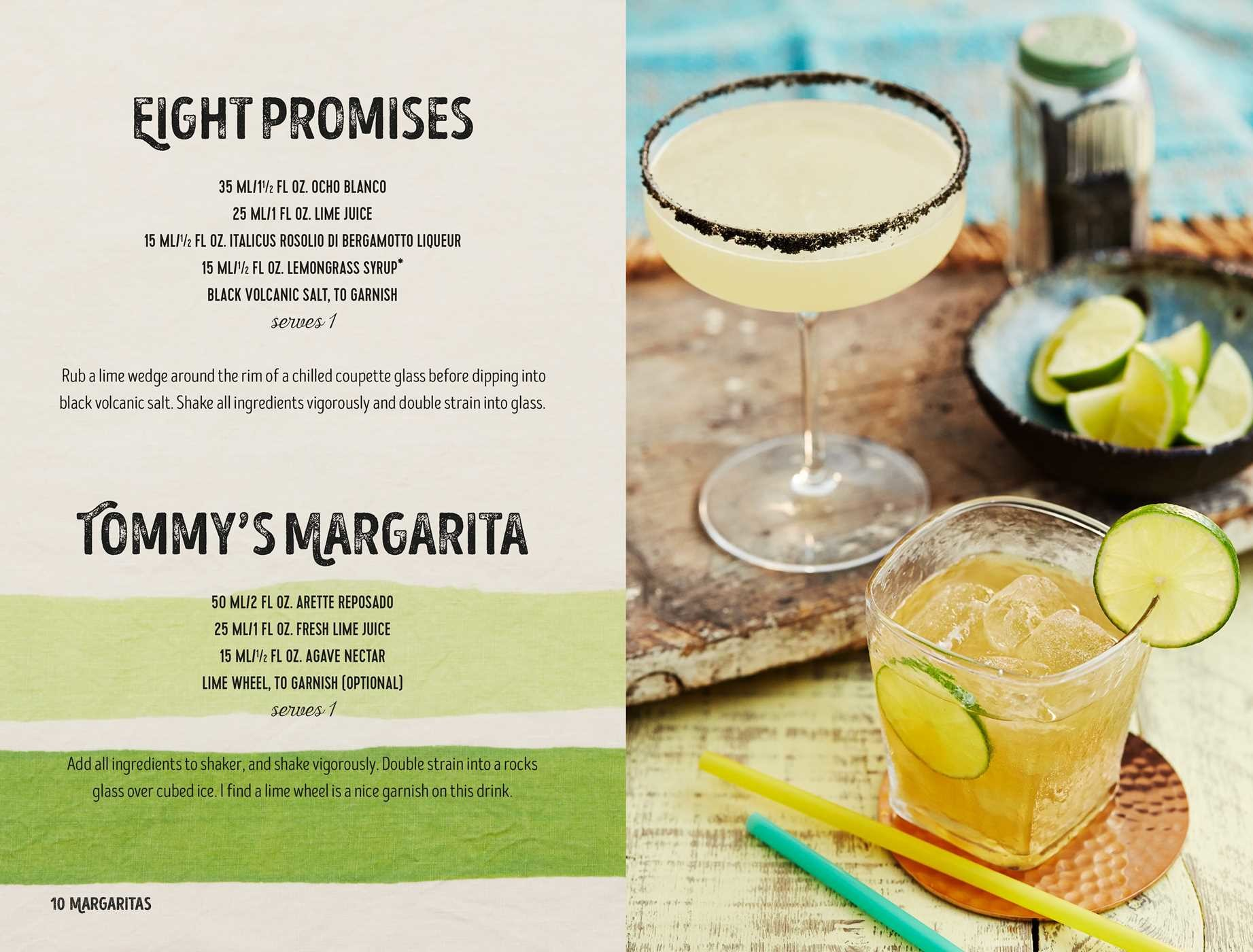 Tequila and mezcal cocktails 9781849759410.in01