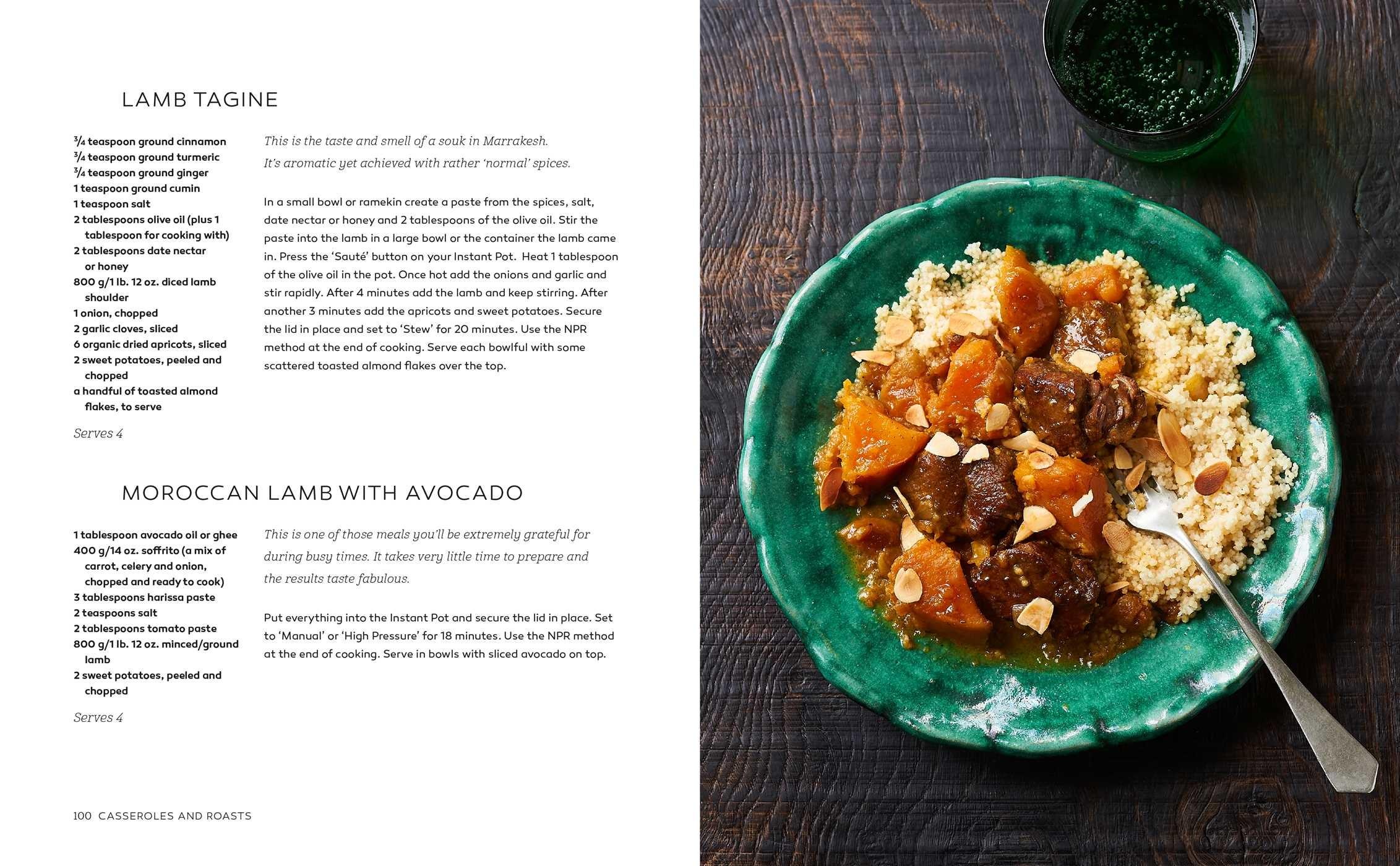 The modern multi cooker cookbook 9781849759731.in01
