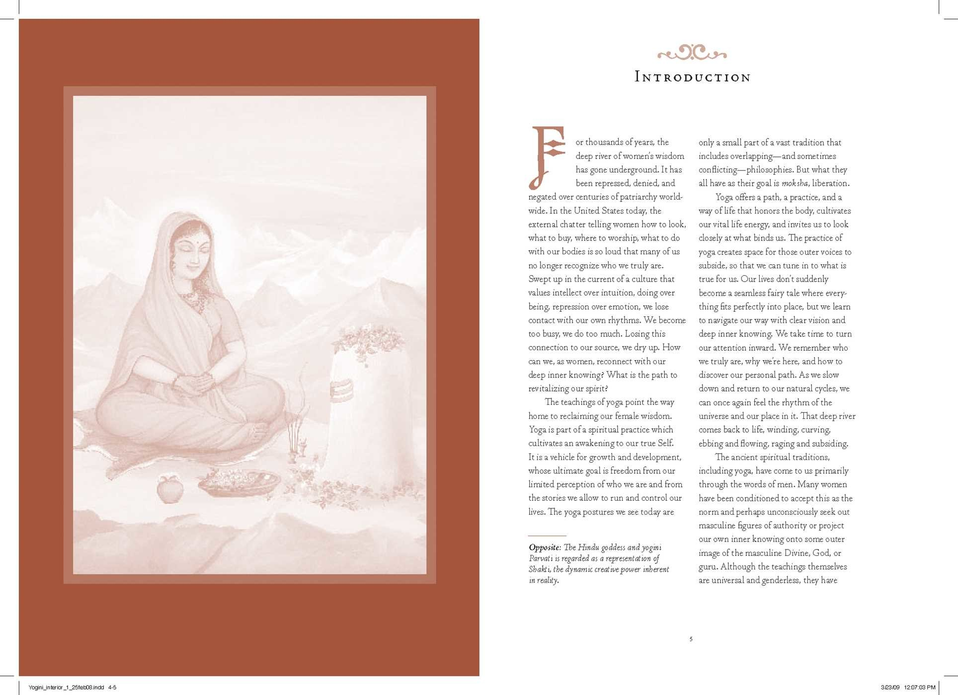 Yogini book by janice gates official publisher page simon yogini 9781932771886 hr yogini 978193277188601 fandeluxe Choice Image