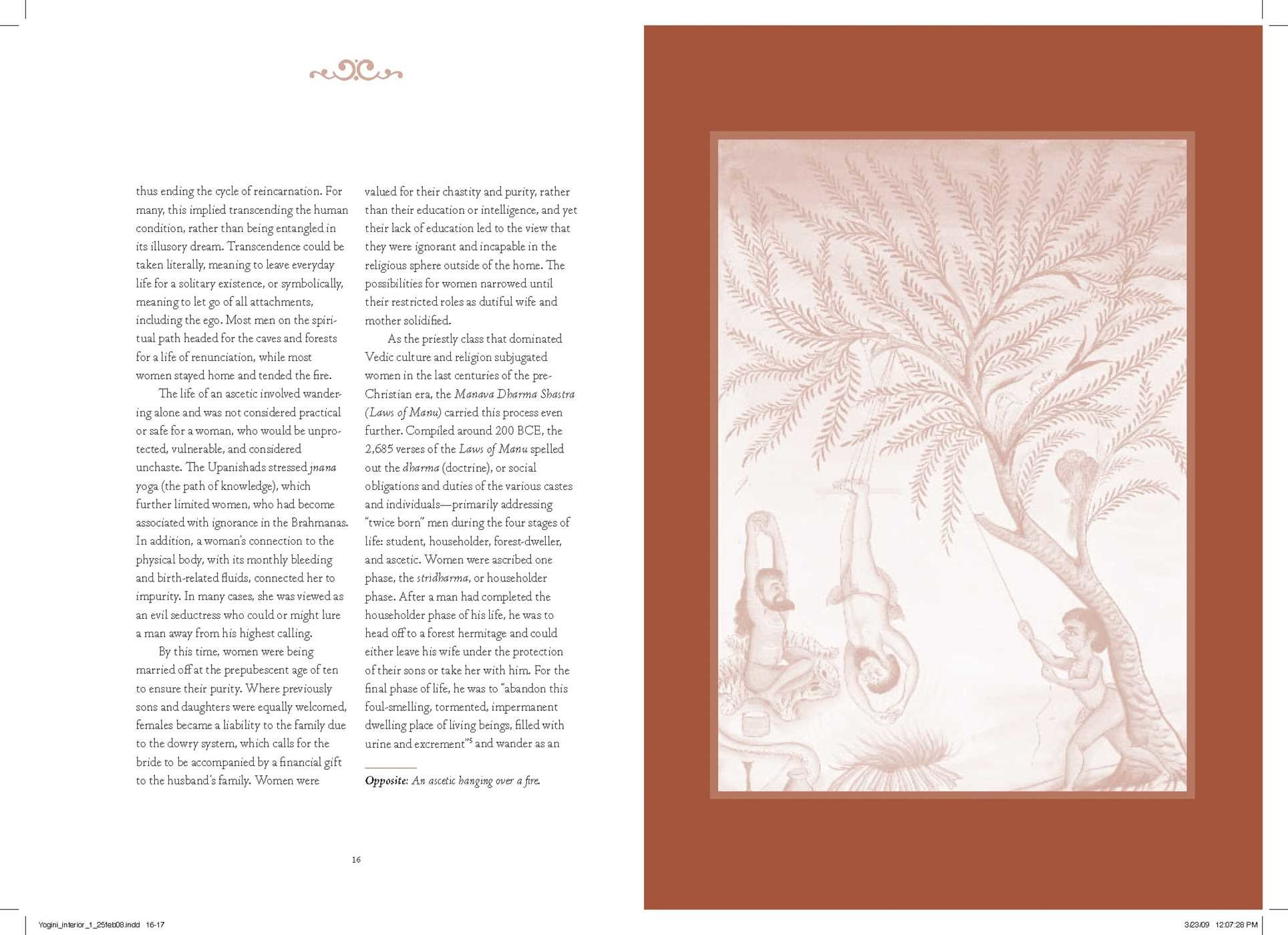 Yogini book by janice gates official publisher page simon yogini 978193277188602 fandeluxe Images