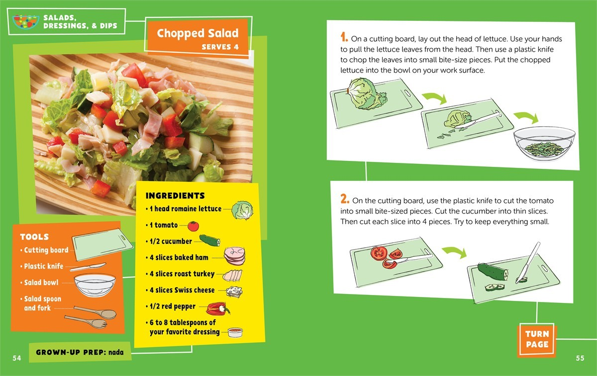 Pbs kids do it myself cookbook book by the editors of pbs kids pbs kids do it myself kids cookbook 978194136701802 solutioingenieria Choice Image
