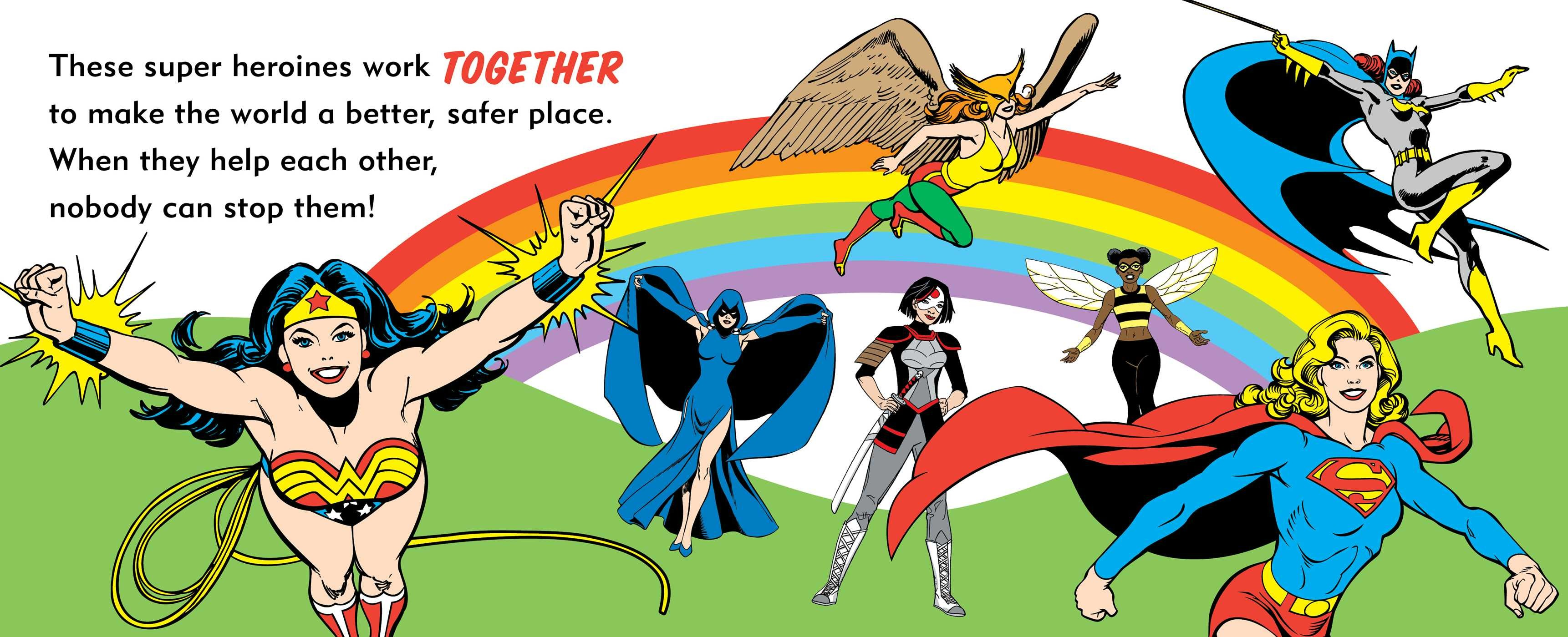 Dc super heroes my first book of girl power 9781941367032.in04