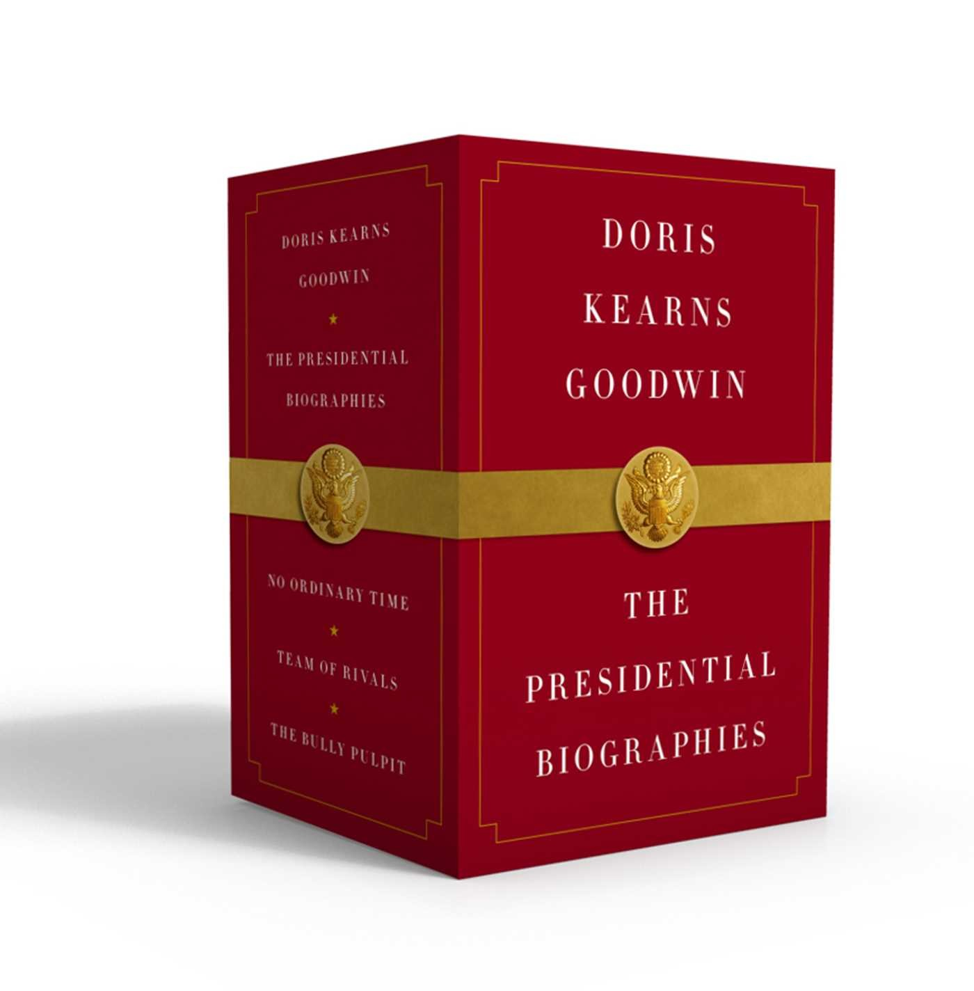 Doris kearns goodwin the presidential biographies 9781982103224.in17
