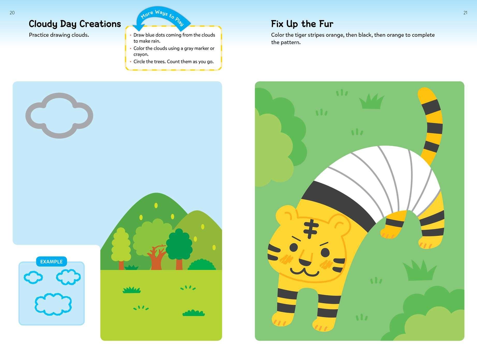 Play Smart Preschool Prep | Book by Gakken Early Childhood Experts ...