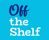 Off the shelf vertical blog post