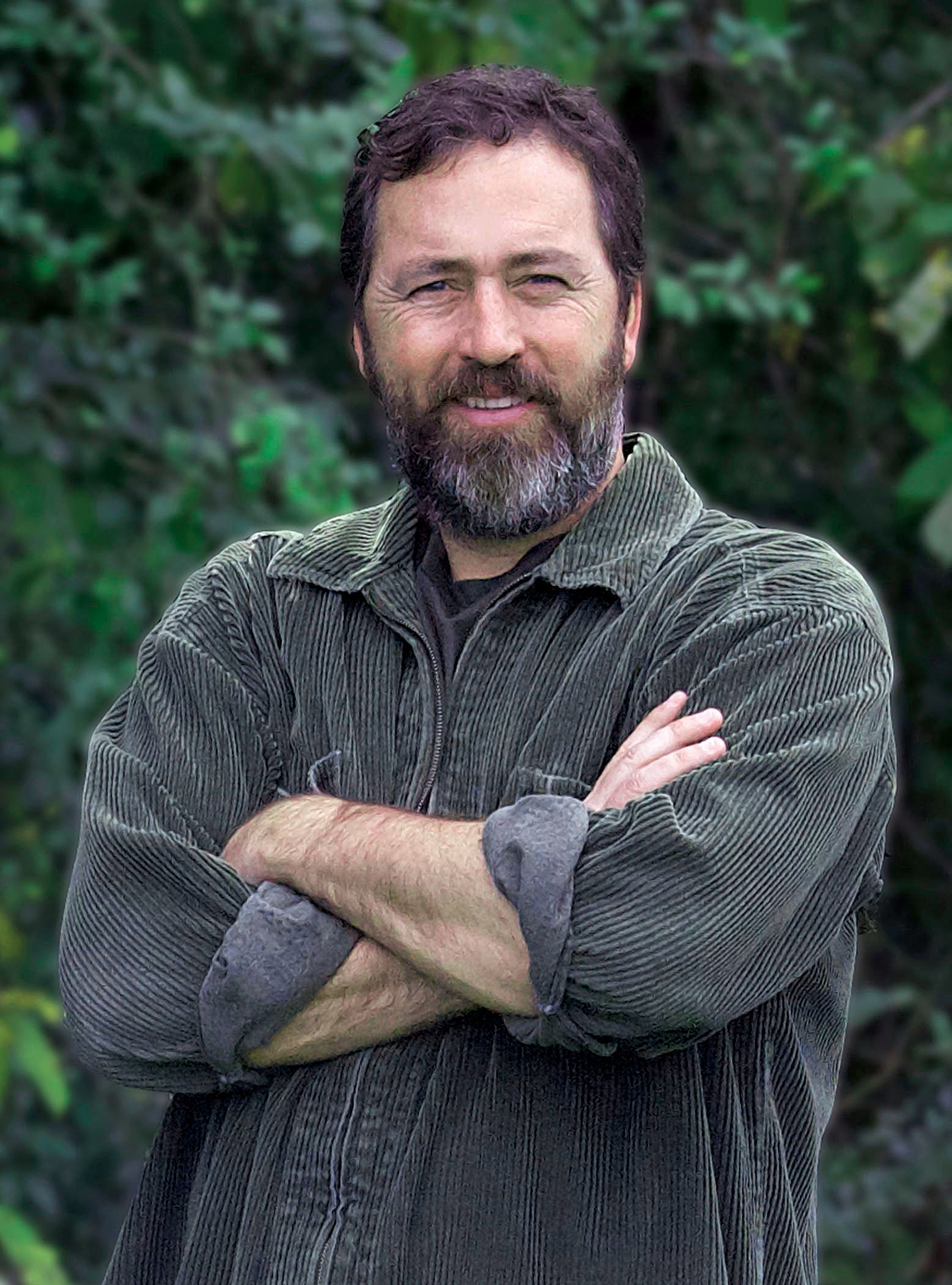 Author Photo (jpg): Alan Robertson
