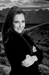 Vicki Pettersson