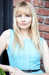 Christine Reilly