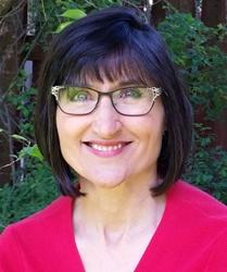 Mary Cronk Farrell