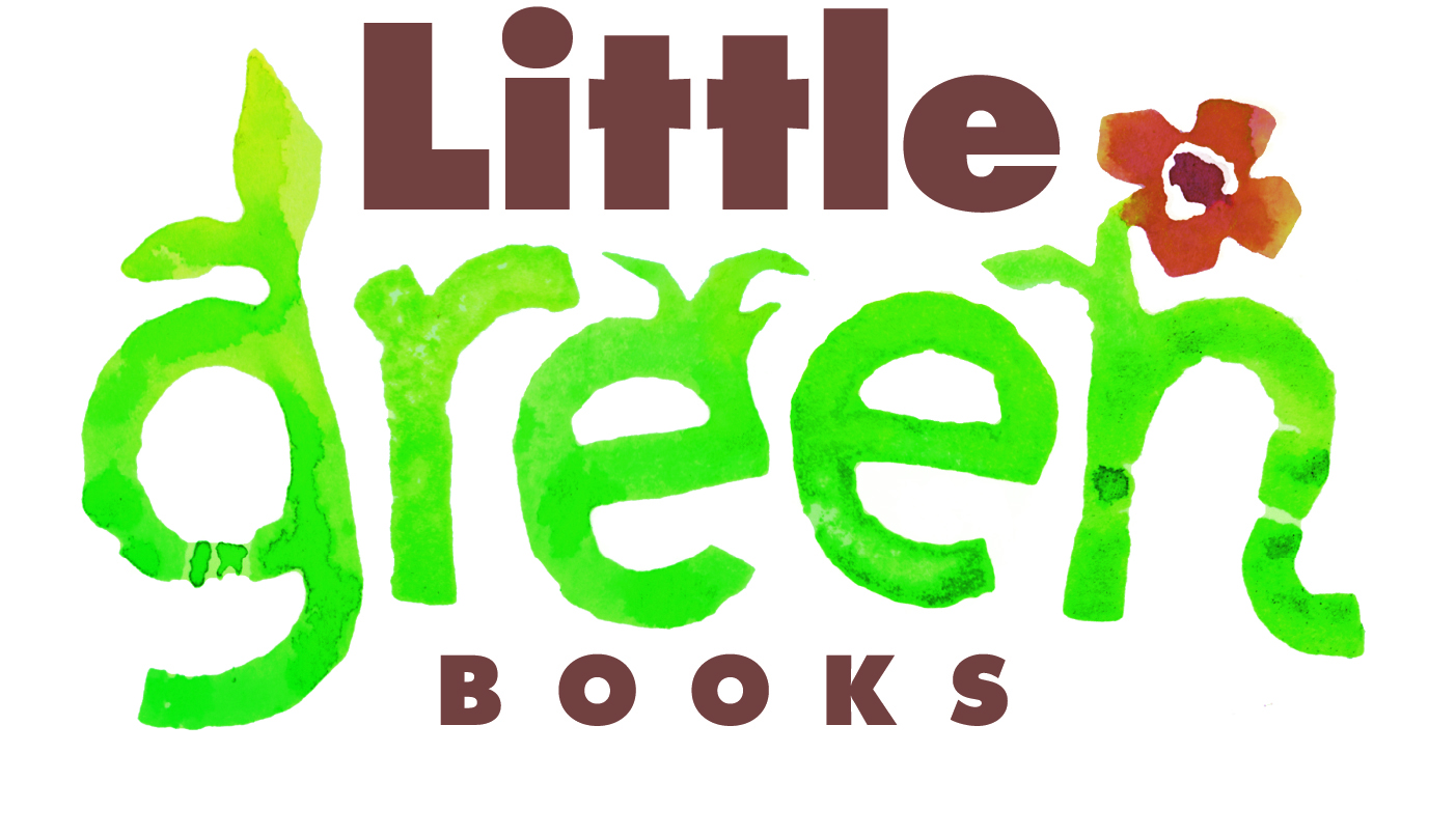 Little Green Books