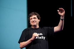 Dan Ariely