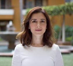 Ayesha Sherzai