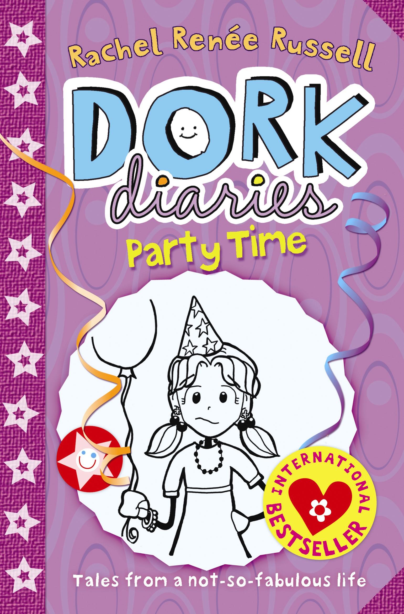 Dork Diaries 1 eBook by Rachel Renée Russell | Official ...