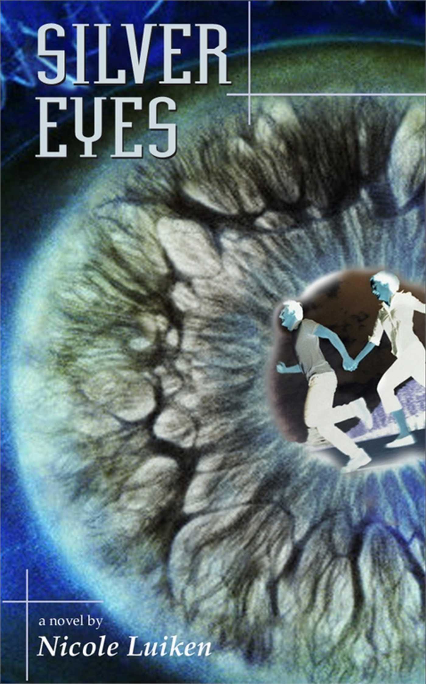Silver eyes 9780743434225 hr