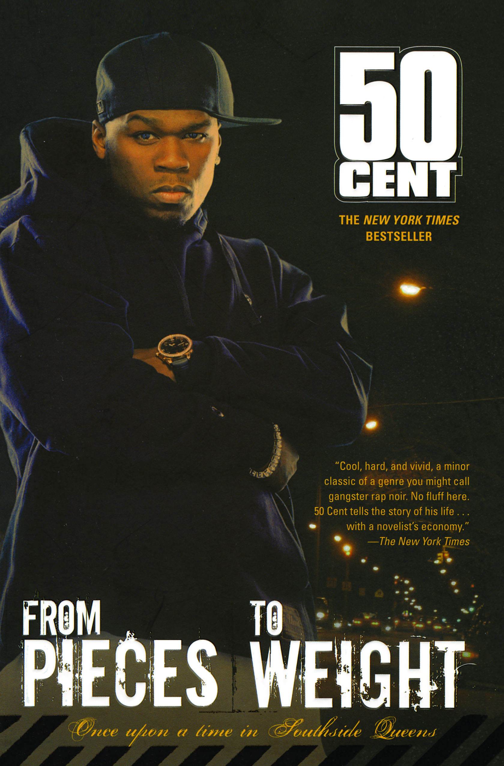 From Pieces to Weight | Book by 50 Cent, Kris Ex | Official