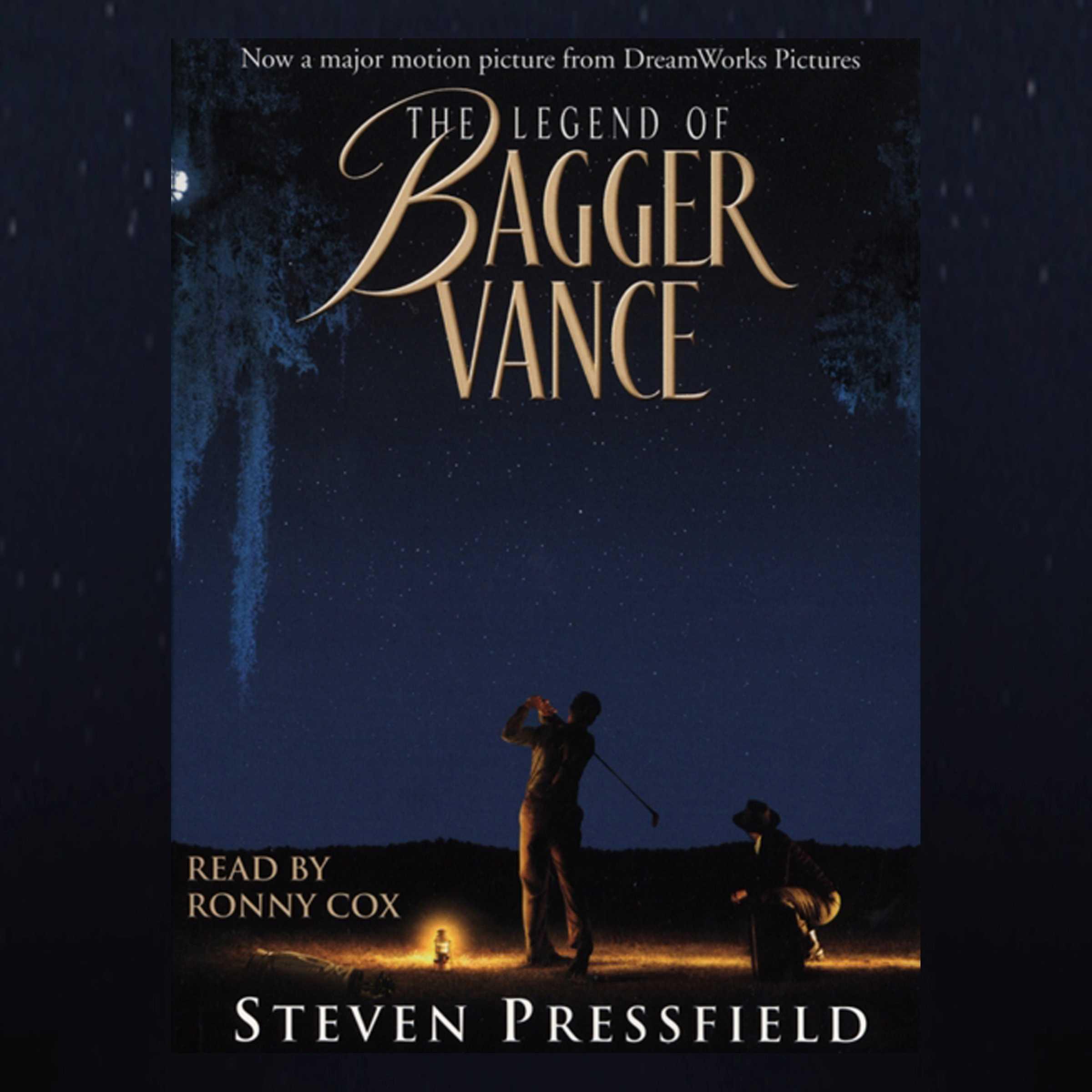 Legend of bagger vance (movie tie in) 9780743519656 hr