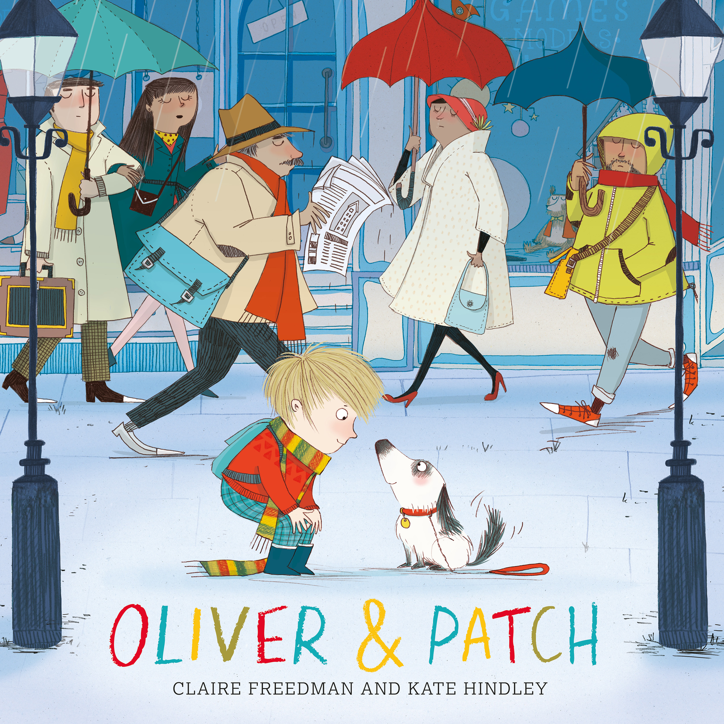 Oliver And Patch Book By Claire Freedman Kate Hindley Official Publisher Page Simon Schuster Patch 11.1 bug megathread and patch discussion. oliver and patch book by claire