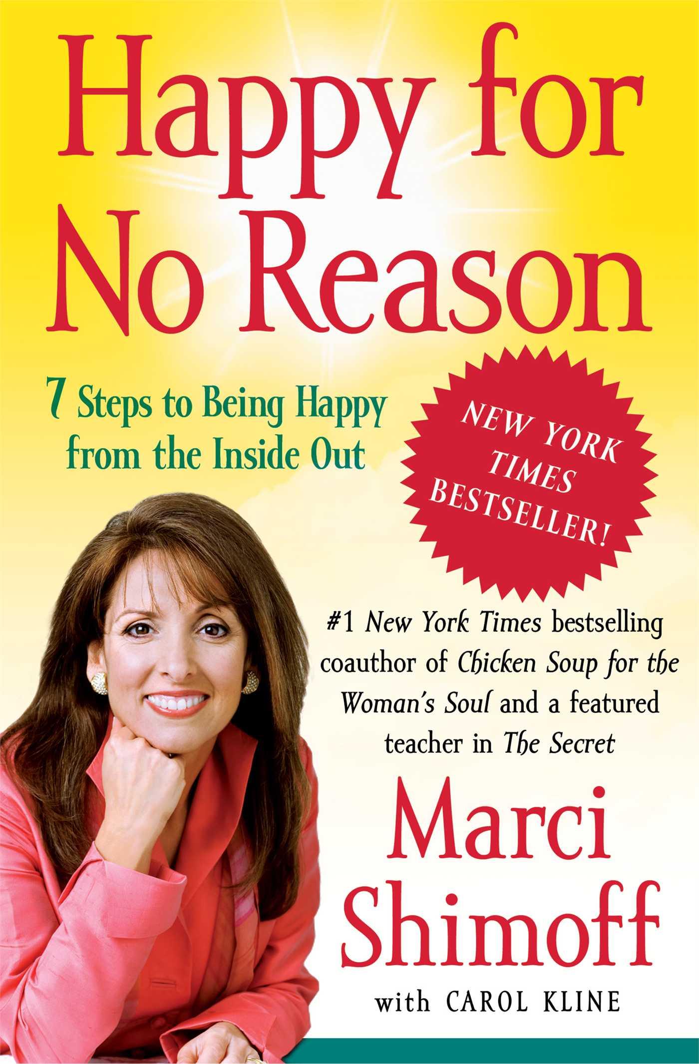Happy for no reason 9781416553984 hr