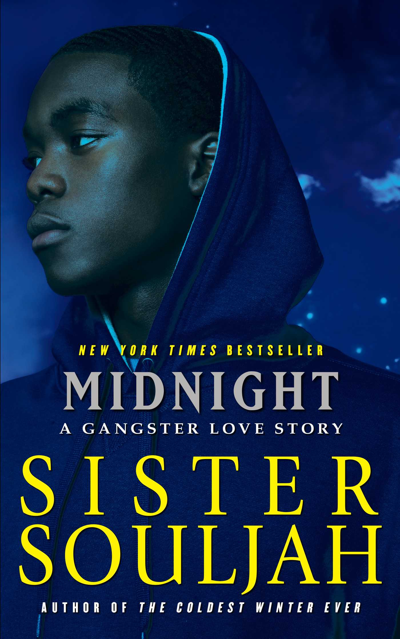 Sister Souljah Official Publisher Page Simon border=