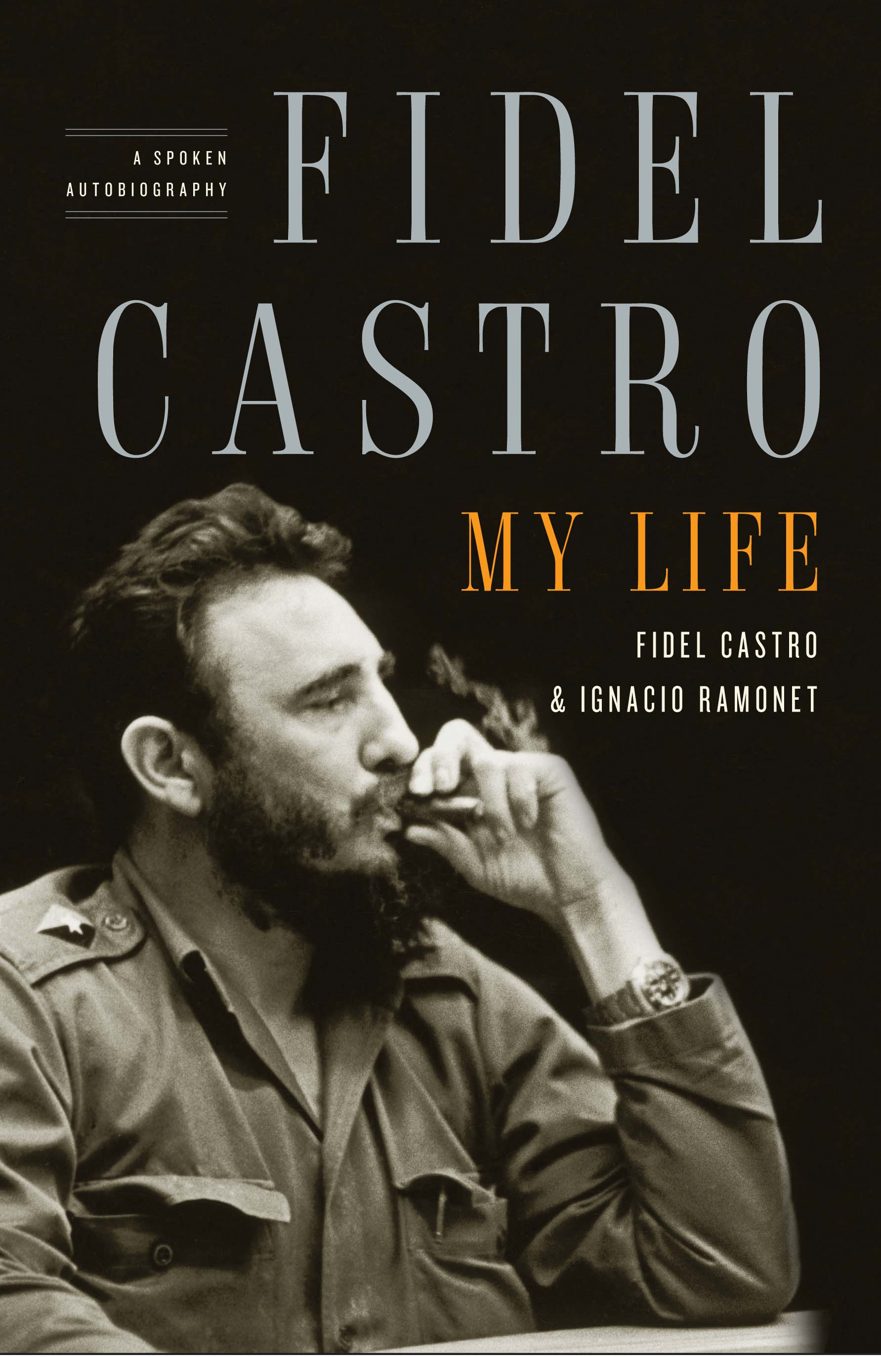 The life and times of fidel castro