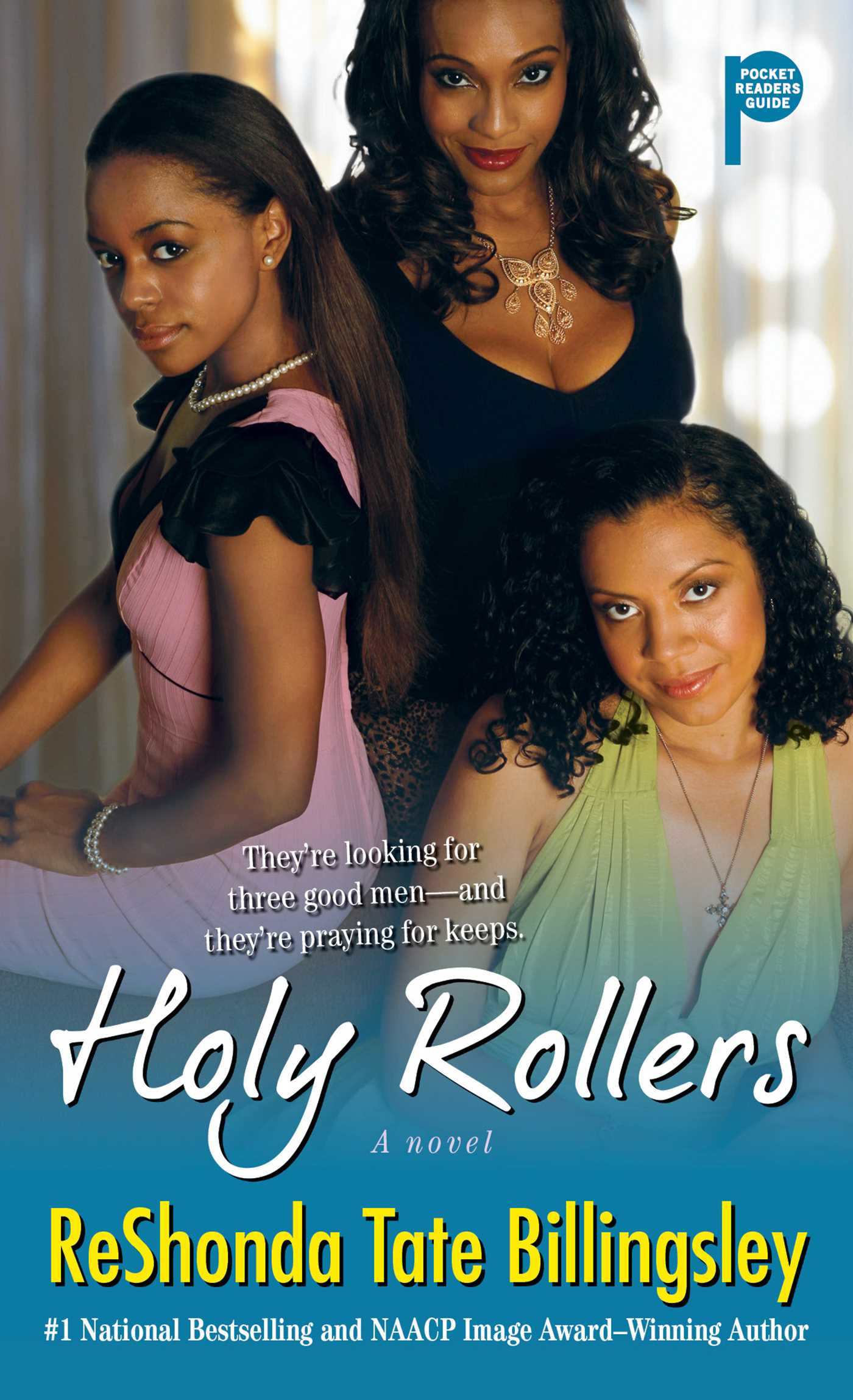 Holy rollers 9781416578086 hr