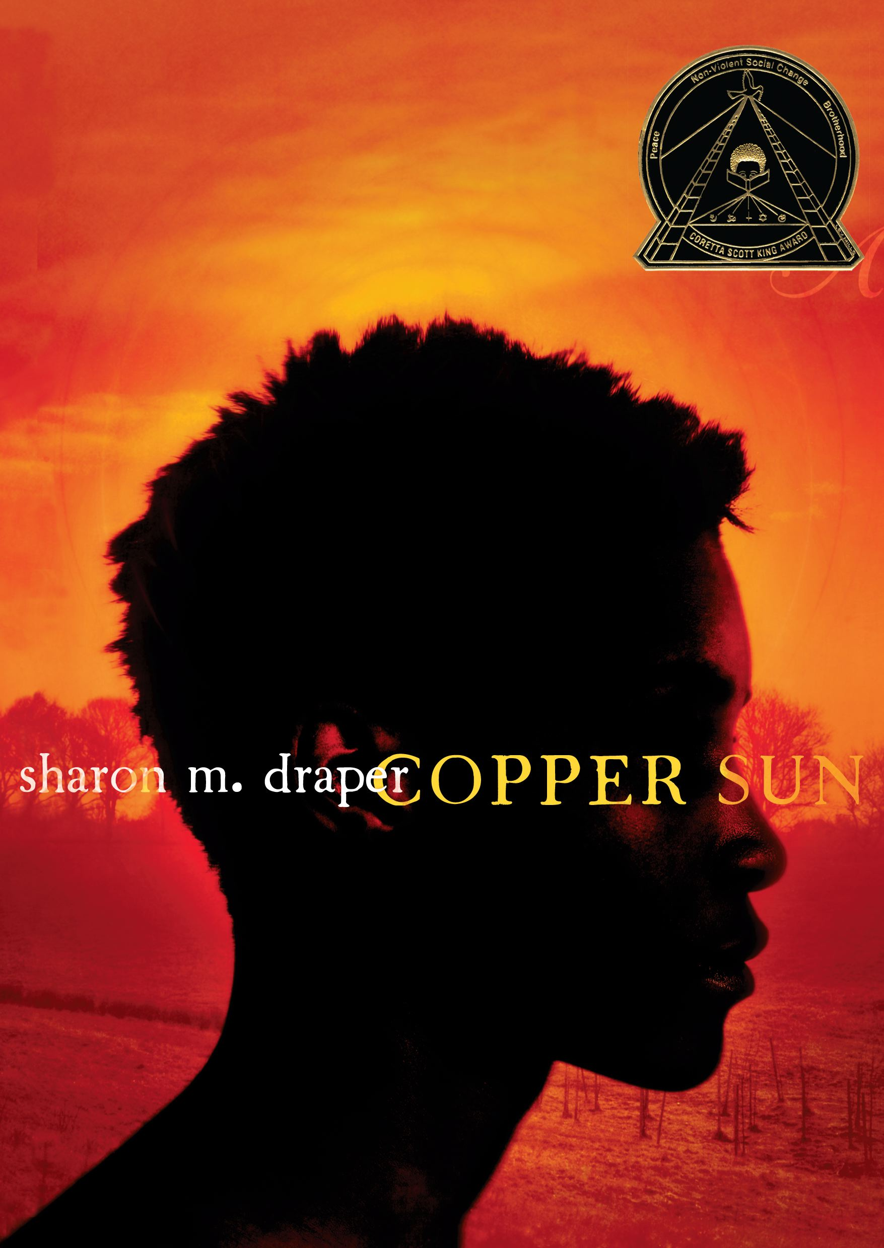Copper sun 9781416953487 hr