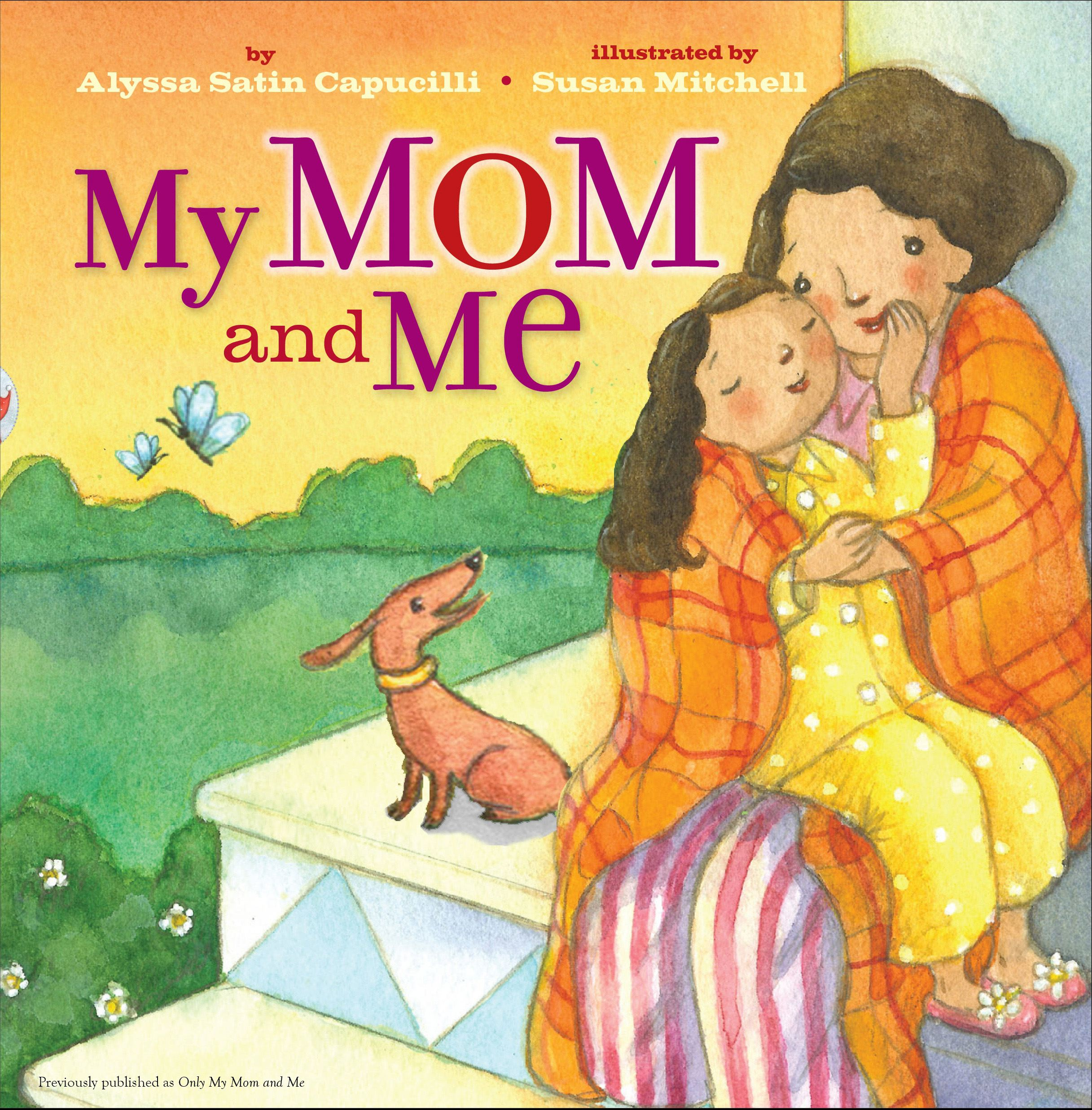 My mom and me 9781416958291 hr