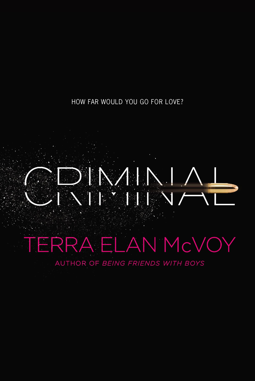 Criminal 9781442421639 hr