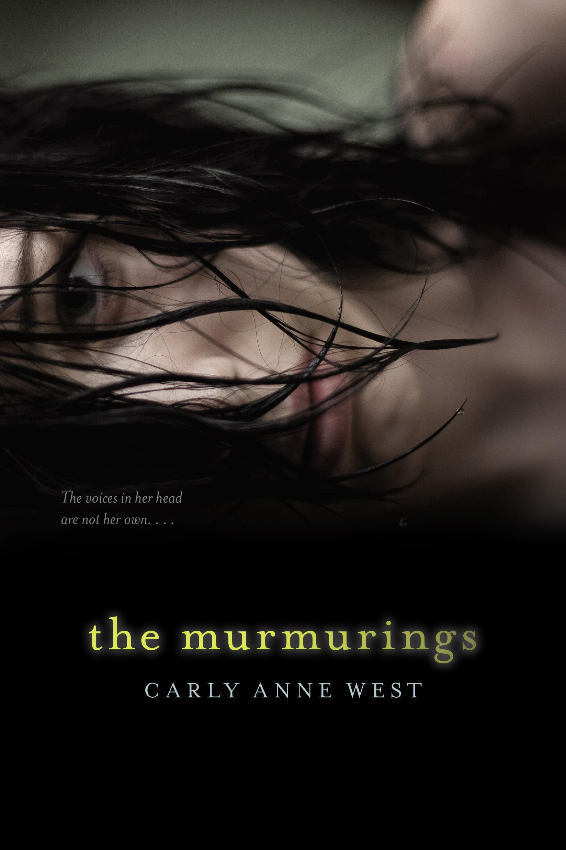 Murmurings 9781442441804 hr