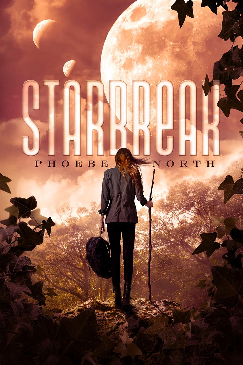Starbreak 9781442459564 hr