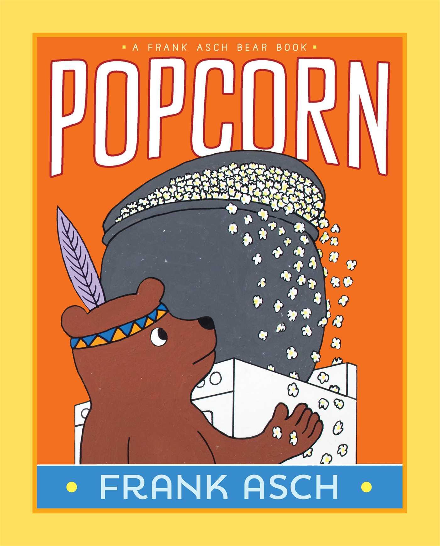 Popcorn 9781442466630 hr