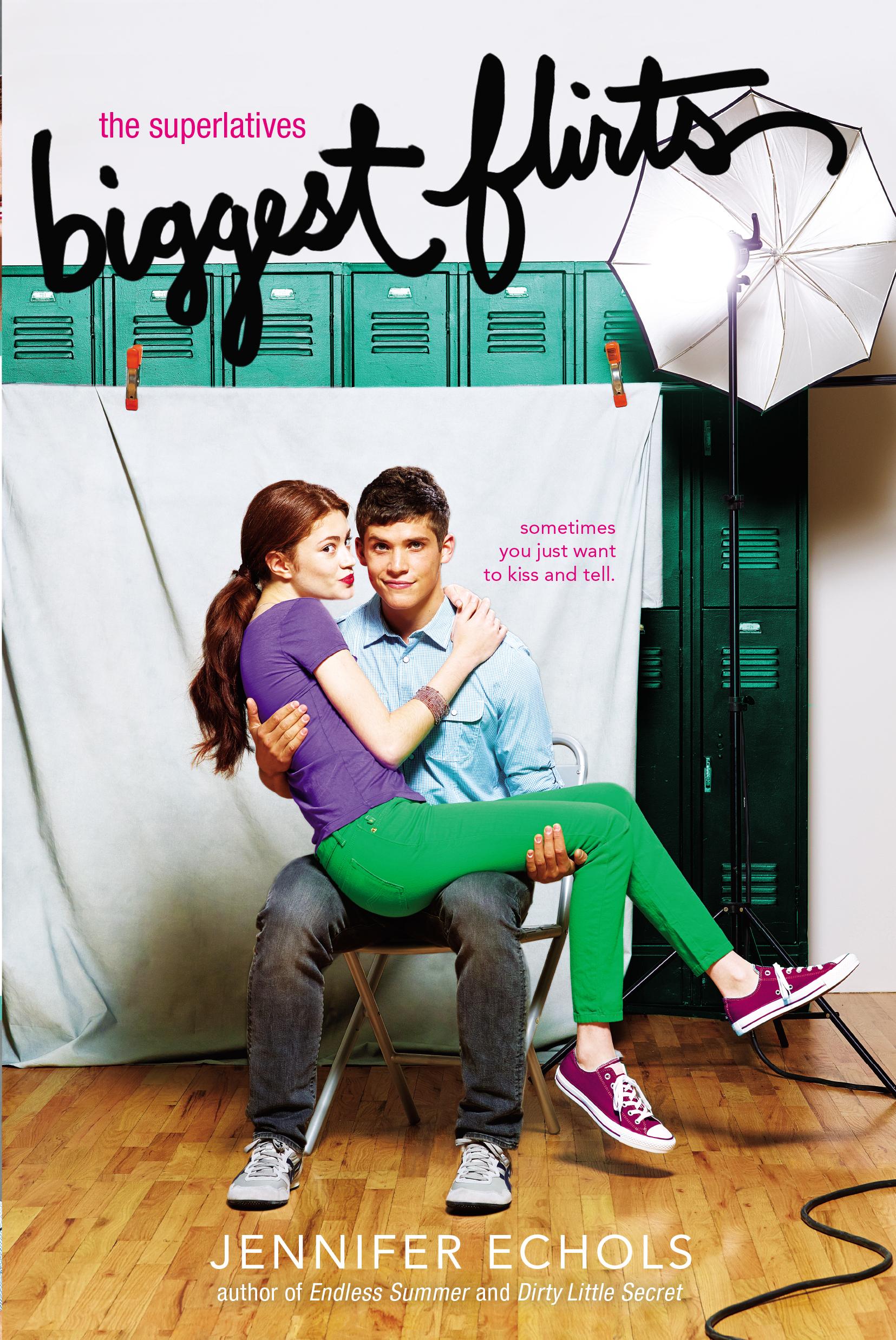 Resultado de imagem para biggest flirts book