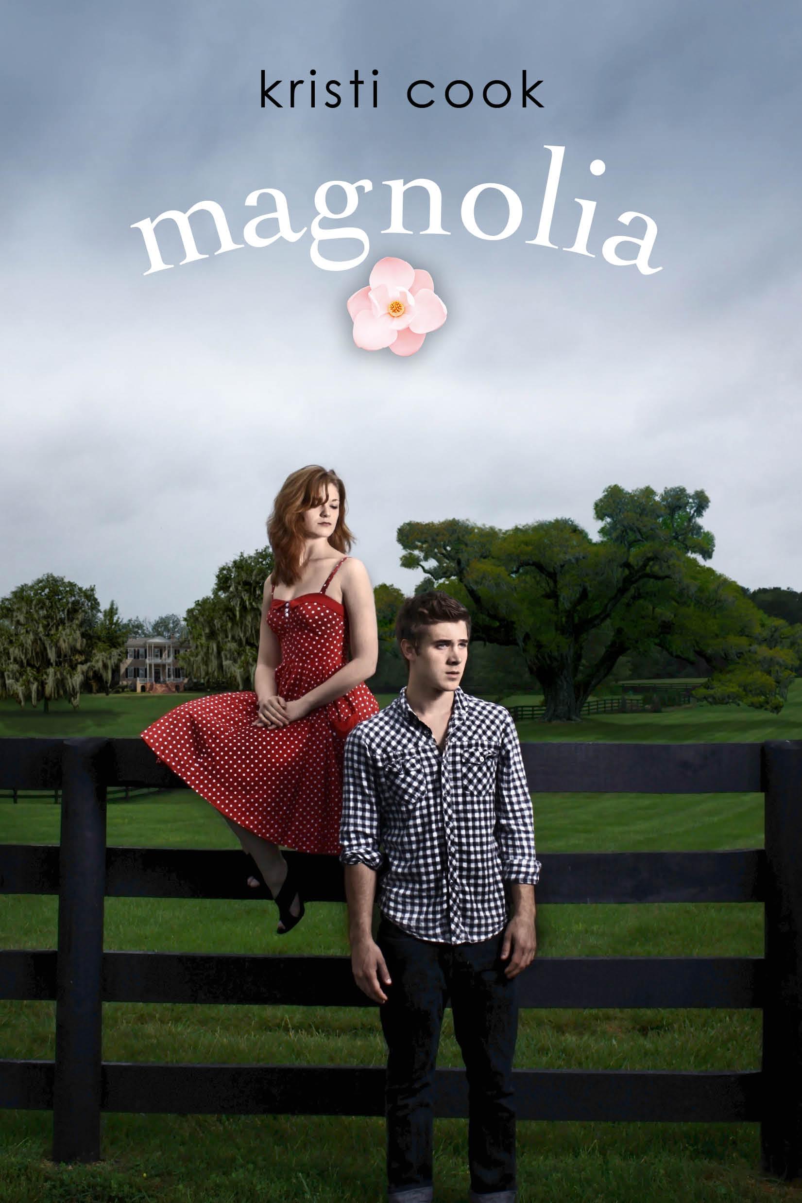 Magnolia 9781442485341 hr