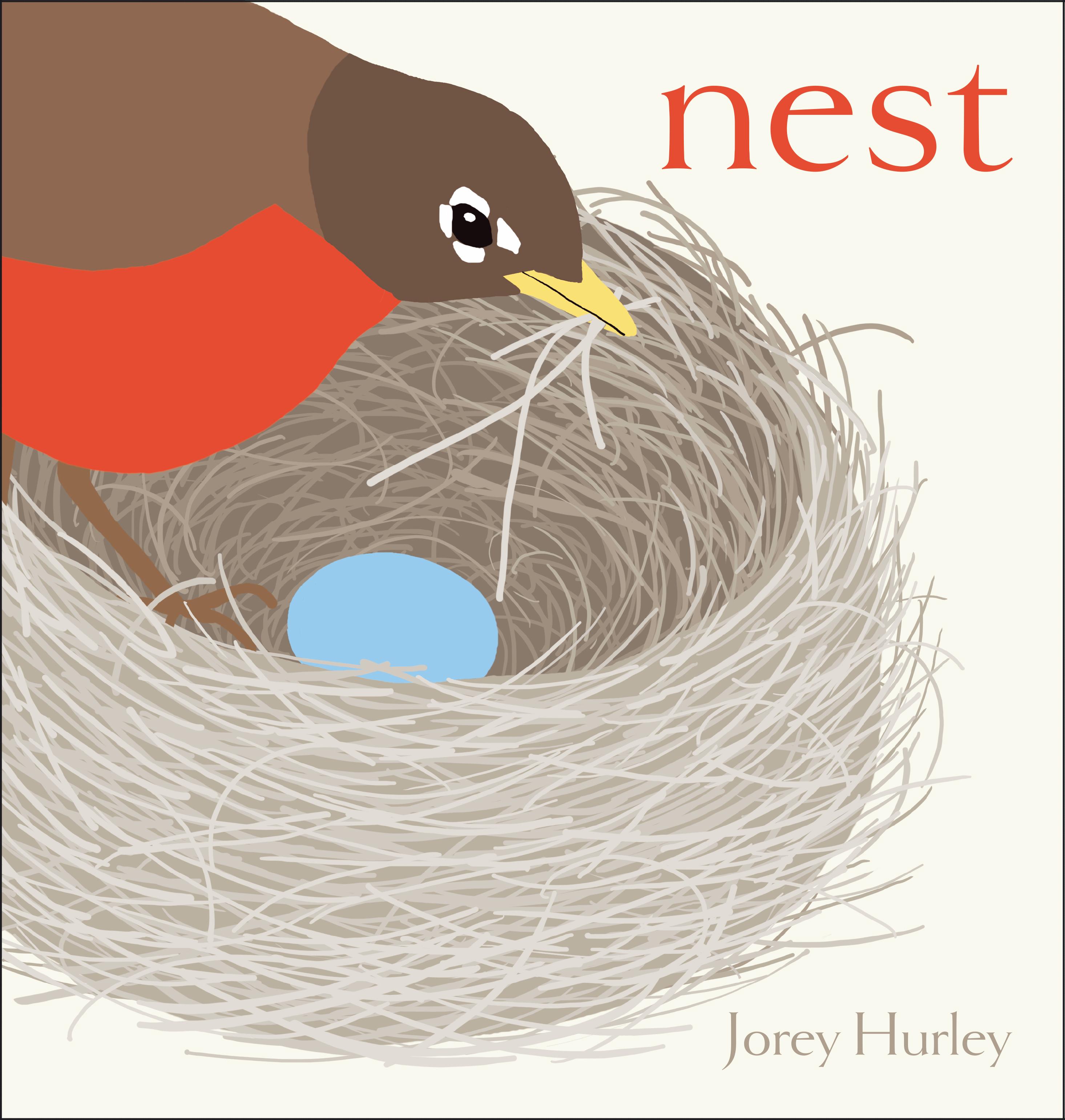 Nest 9781442489714 hr