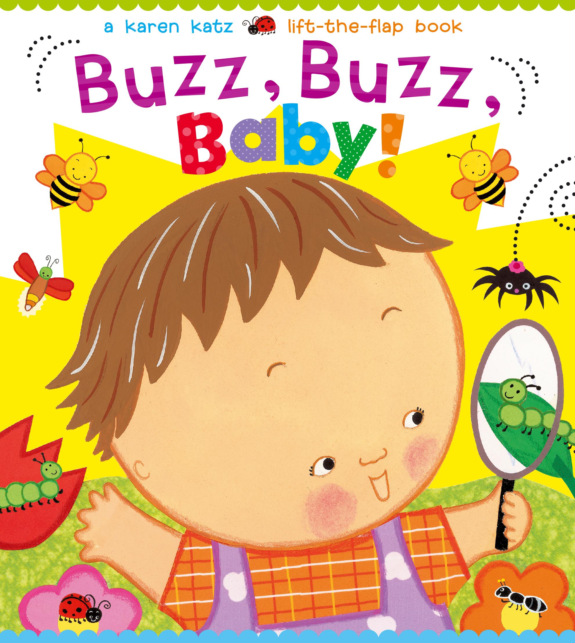 Buzz buzz baby! 9781442493131 hr