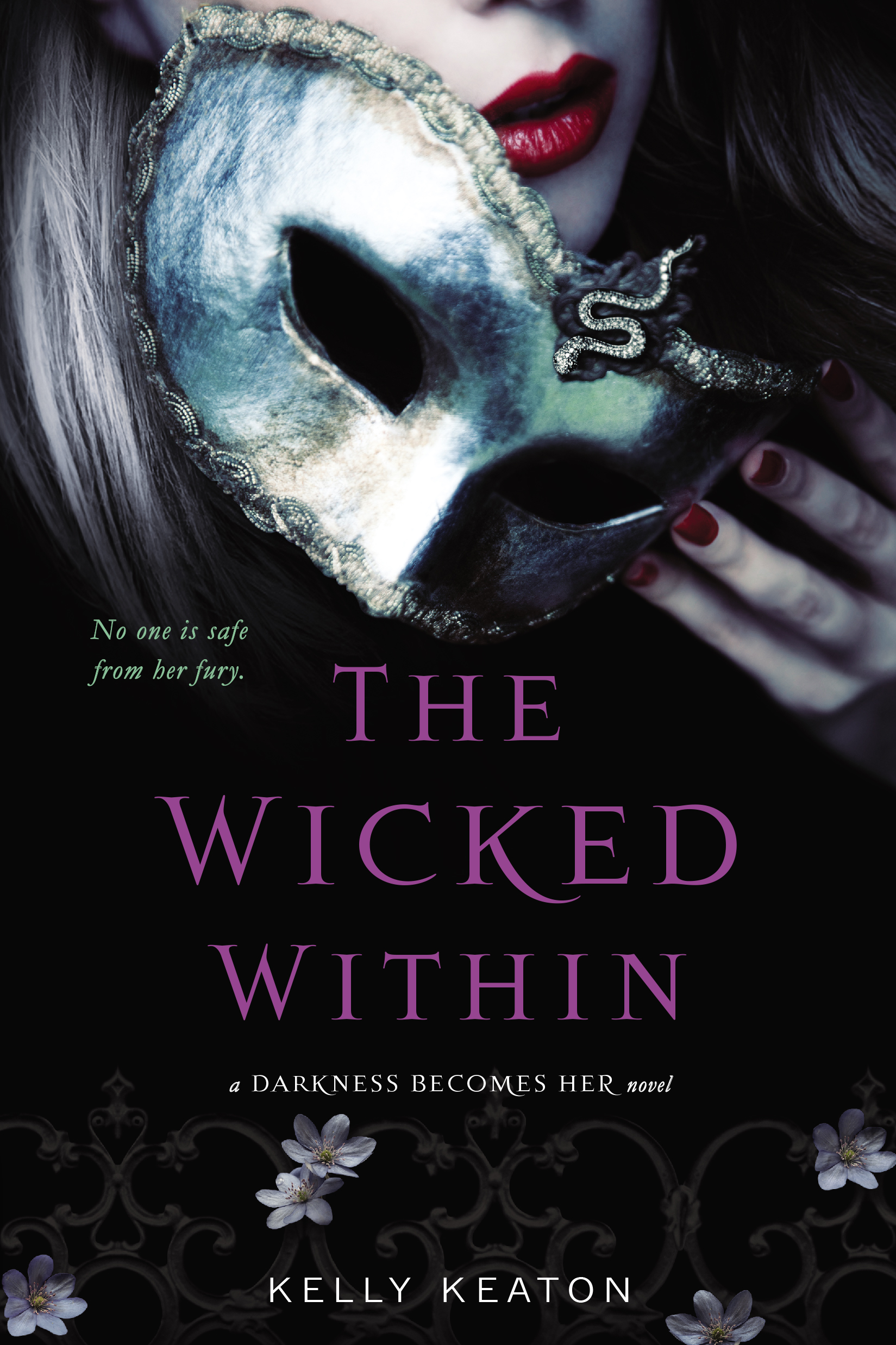 Wicked within 9781442493162 hr