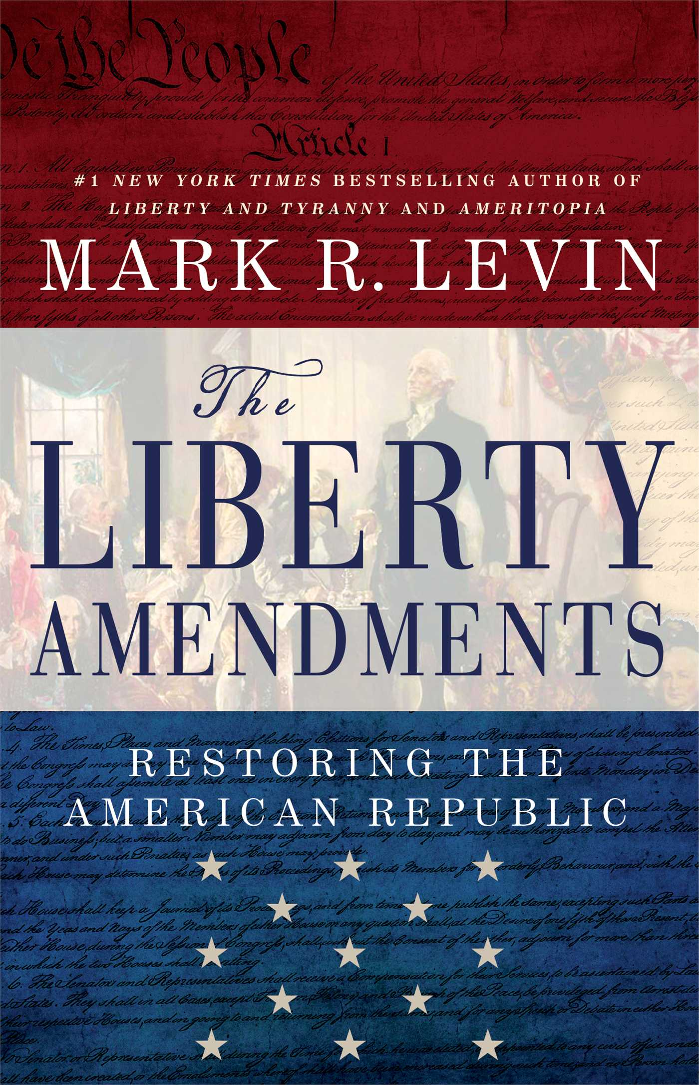 Liberty amendments 9781451606324 hr