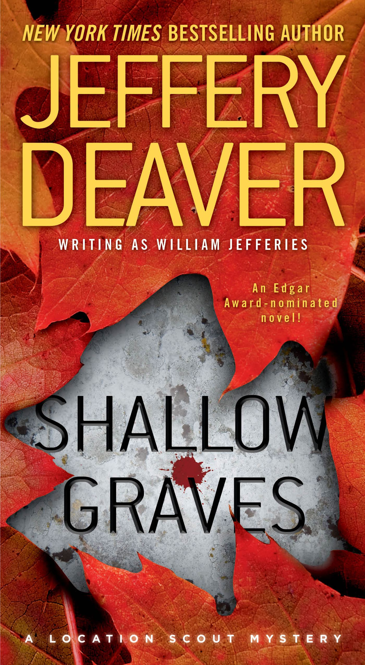 Shallow graves 9781451621419 hr