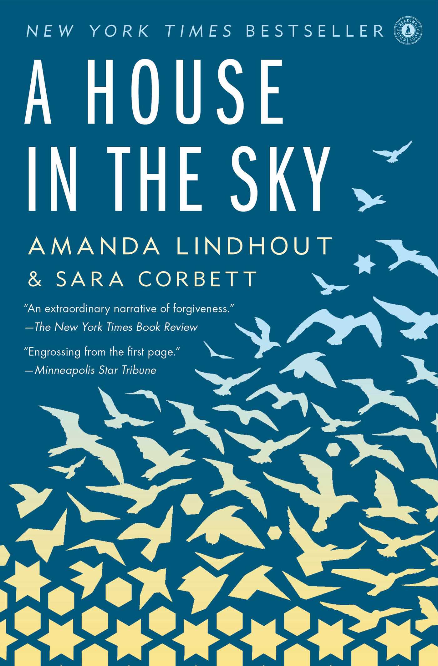 A House in the Sky | Book by Amanda Lindhout, Sara Corbett