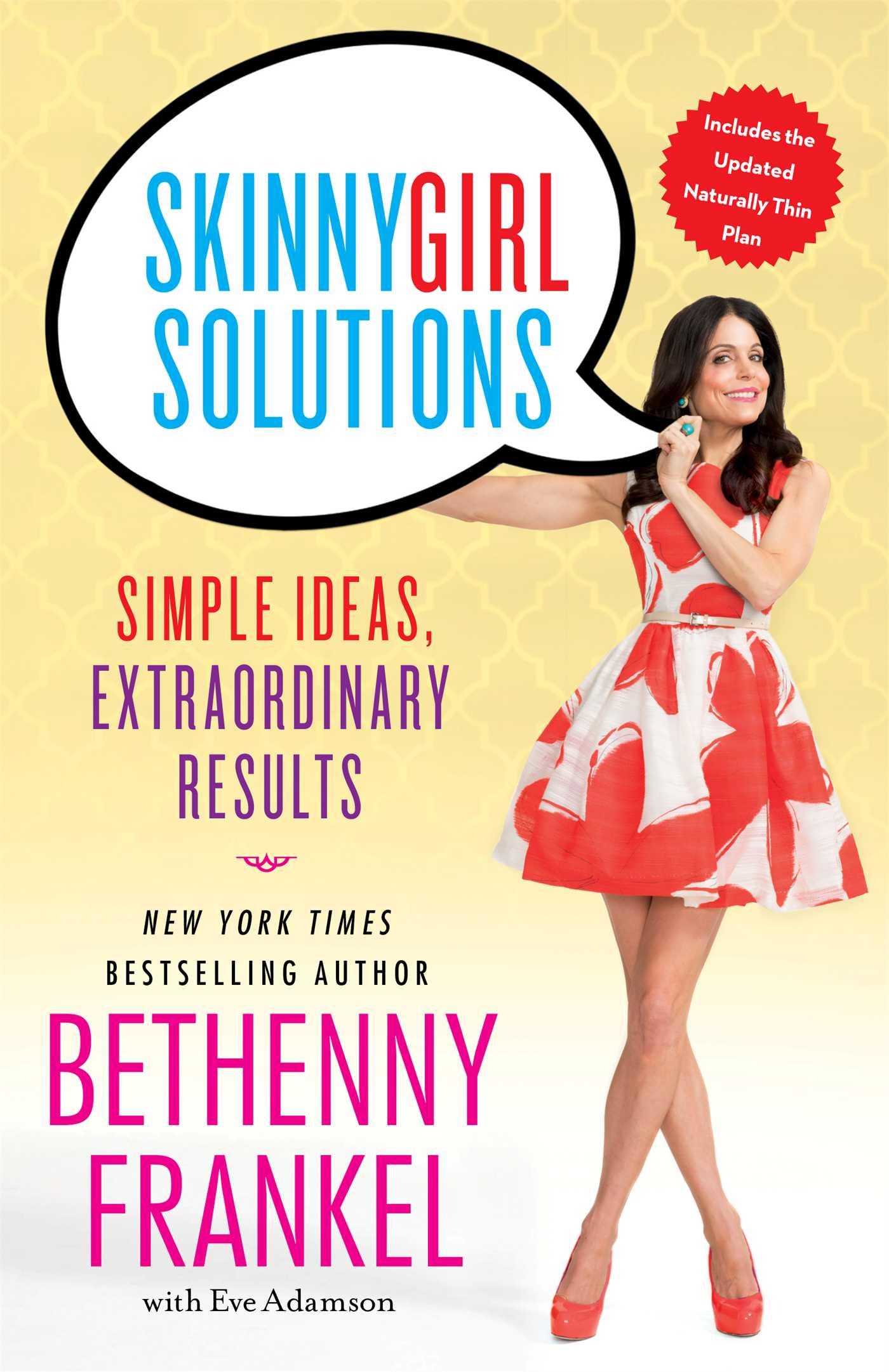 Skinnygirl solutions 9781451667400 hr