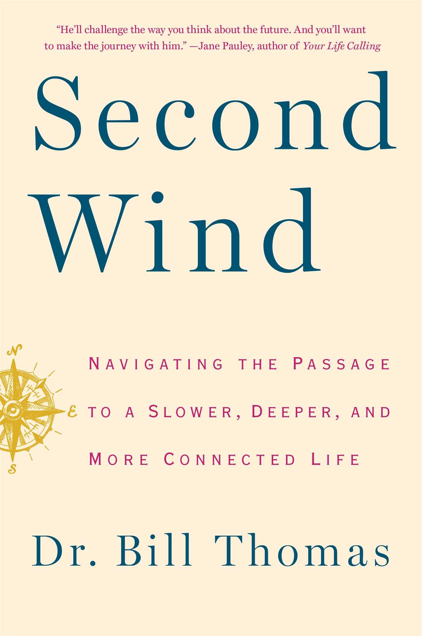 Second wind 9781451667561 hr